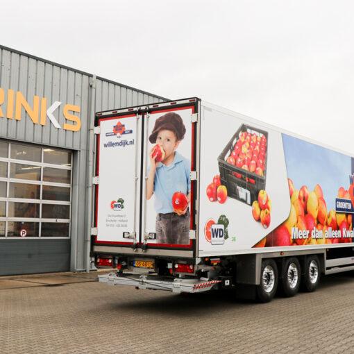 Willem Dijk AGF Brinks 3